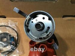 Bosch VW 009 German distributor with Pertronix igniter electronic module