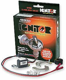 D500707 Pertronix Module Ignitor British Cast Distr