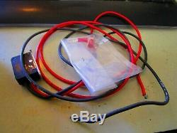 NOS Pertronix Ignitor Electronic Ignition MODULE 5