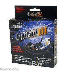 PerTronix Ignitor 3 Module Ford V8 withMotorcraft Single Point Distributor 71-73