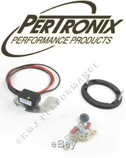 Pertronix 1165 Ignitor Electronic Ignition Module 12v Buick V6 225 1964 1965