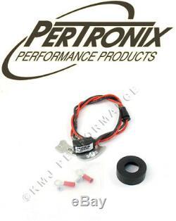 Pertronix 1383P6 Ignitor Ignition Module Hudson 331ci IBK IAZ 6V Positive Ground