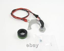Pertronix 1544 Ignitor Solid State Module Prestolite IBT-4101 4 Cyl Distributor