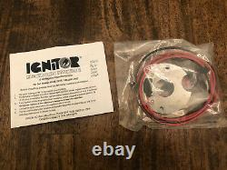 Pertronix 1567A Ignitor Ignition Module 6 Cyl Autolite IAO-4114AIM Distributor