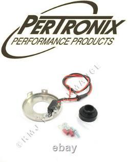 Pertronix 2542 Ignitor Ignition Module 4 Cyl Prestolite IDU-4407 Distributor