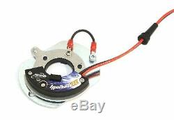 Pertronix 71281 Ignitor 3 III Multiple Spark Ignition Module Ford 1957-1974 V8