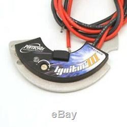 Pertronix 71282 Ignitor III Ignition Module for Thunderbird/Mark II/Monterey
