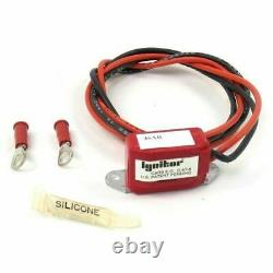 Pertronix D500706 Replacement Ignitor 1 Module For D186810 Distributor