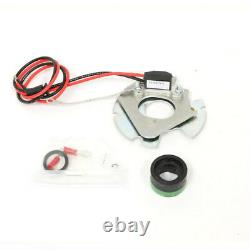 Pertronix HO-142 Ignitor Ignition Module Holley IH 196 152 with Straight Points