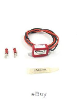 Pertronix Ignition Ignition Control Module Ignitor II Pertronix Bille (D500700)