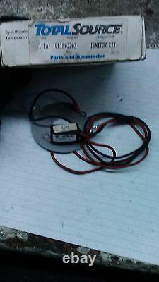 Pertronix Ignitor -1163A Ignition Module Mercruiser