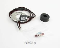 Pertronix Ignitor 1244AP6 Ignition Module Ford 4 Cyl Side Mount with6 Volt Pos Gnd