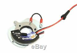 Pertronix Ignitor III Ignition Module 57-74 Ford V8 Points Conversion 71281