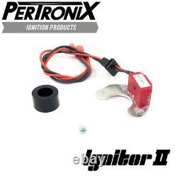 Pertronix Ignitor II 009 ignition module with Adaptive Dwell Control