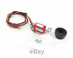 Pertronix Ignitor II Points Conversion Module IH V8 Holley Distributor 91481