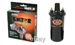 Pertronix Ignitor Module+Coil Studebaker V8 withPrestolite IBS4012 Distributor 12v