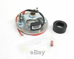 Pertronix Ignitor Module+Coil for Ford 2N 8N 9N Front Mount Distributor 12v NEG