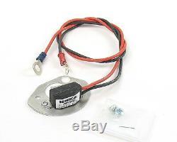 Allumeur Module D'allumage Pour Mitsubishi 6cyl T0t-00471 Distributeur Nissan Patrol