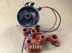 Bosch Vw 009 Distributeur Allemand Avec Module Électronique D'allumage Pertronix