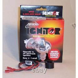 Ignitor Electronic Ignition Module, Fits Mechanical 009, Dunebuggy & Vw