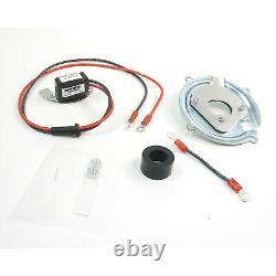 Pertronix 1162a Ignitor Ignition Module Delco 6cyl Distributeur Avec Vacuum Advance