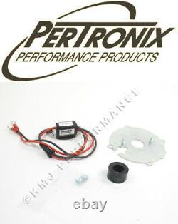 Pertronix 1163a Ignitor Ignitor Module D'allumage Delco 6cyl Avec Mercruiser Omc 140 150 160