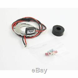 Pertronix 1244a Ignitor Module D'allumage Ford 8n Fomoco 311185 4 Cyl Distributeur