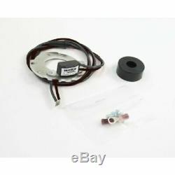 Pertronix 1244ap6 Ignitor Module D'allumage Pour 4 Cyl Ford 6 Volt Positif Au Sol