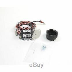 Pertronix 1283 Allumeur Électronique Module D'allumage Pour Ford V8 49-53 À Tête Plate