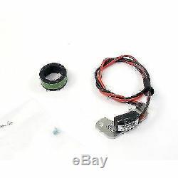 Pertronix 1362 Ignitor Module D'allumage Mopar Chrysler 6 Cyl Iat-4101 Distributeur