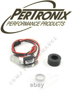 Pertronix 1531 Ignitor Ignition Module Points Conversion Autolite 3cyl Ibt-4301d