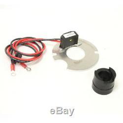 Pertronix 1563b Ignitor Module D'allumage Prestolite Ibm-7021 Chevy Marine 80-88