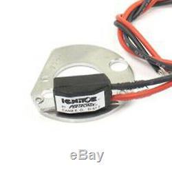 Pertronix 1844 Ignitor Module D'allumage Pour Giulia / 190 / 190sl / 356 / 356a / 356b / 356c