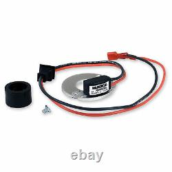 Pertronix 1847a Ignitor Electronic Ignition Module Bosch Vw 009 050 Distributeur