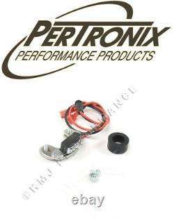 Pertronix 2842 Module D'allumage De L'ignitor Pour Bosch 0231178017 Marine Volvo Penta