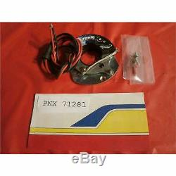 Pertronix 71281 Allumeur III Module D'allumage 57-74 Points Ford V8 Remplacement