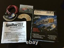 Pertronix 71811 Module Ignitor III Pour Chevy Stock Look Distributeur D7500715