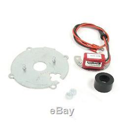 Pertronix 91146a Ignitor II Module D'allumage Pour Fl181 / Fl153 / 470 / 470r / 485 / 488r