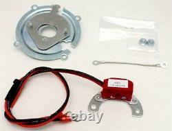 Pertronix 91162a0 Module Igniteur II Pour 751-91162a