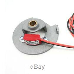 Pertronix 91285ls Ignitor II Module D'allumage Pour 8 Cyl Lincoln / Ford Flathead Eng
