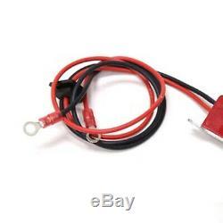 Pertronix 91885 Ignitor II Module D'allumage Pour 600, 280se, Sel, 300sec & 350sl