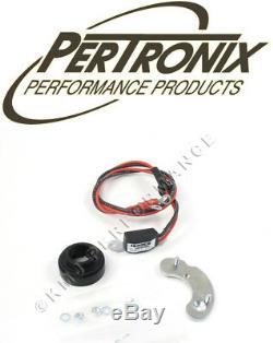 Pertronix 9ho-181 Ignitor II Module D'allumage Holley Goldbox 304 345 392 Ih Scout