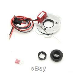 Pertronix 9lu-281 Ignitor II Module D'allumage Lucas 8cyl 35de8 Points Distributeur