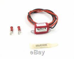 Pertronix Billettes Distributeurs Amorceur II Module De Commande D'allumage P / N D500700