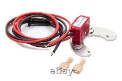 Pertronix Cast Distributors Ignitor II Ignition Control Module P/n D500701