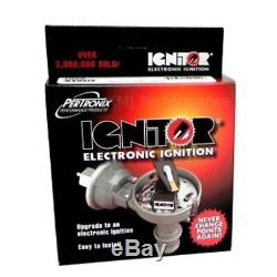 Pertronix Ep-142 Ignitor Module D'allumage 4cyl 80-89 Land Rover III Distributeur