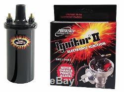 Pertronix Ignitor II Module D'allumage Et Lance-flammes II Coil Kit
