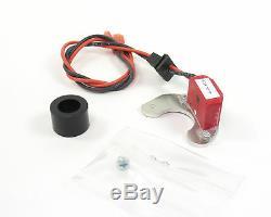 Pertronix Ignitor II Points De Conversion Module Bosch 009 050 Distributeur 91847a