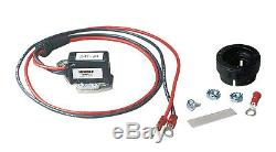 Pertronix Ignitor Module 1971-73 Ford V8 Withmotorcraft Points Distributeur Unique
