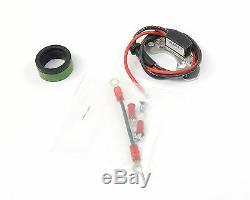 Pertronix Ignitor Module + Bobine Amc / Studebaker 6cyl Withautolite Iat Distributeur